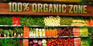 Преграды на пути органического производства в Украине