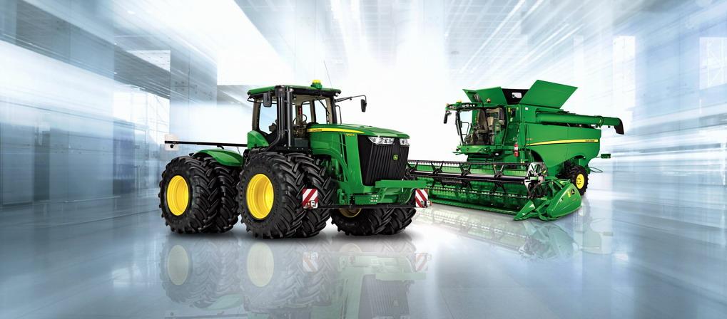 Современный минитрактор – верный помощник аграриев и строителей