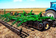 вертикальная обработка почвы