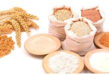 мировой рынок зерна