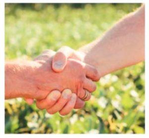 партнерство аграриев