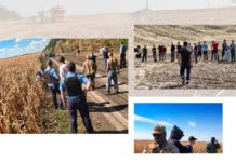 аграрное рейдерство