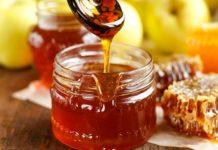энергетическая ценность меда