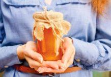 где и когда покупать мед