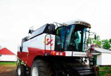 агрорасписки трактор