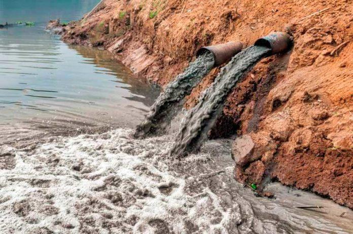 Чем опасно попадание минеральных удобрений в воду