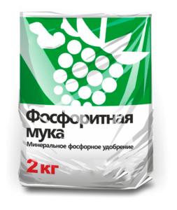 использование фосфоритной муки